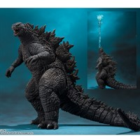 BANDAI S.H.MONSTERS ARTS GODZILLA 2019